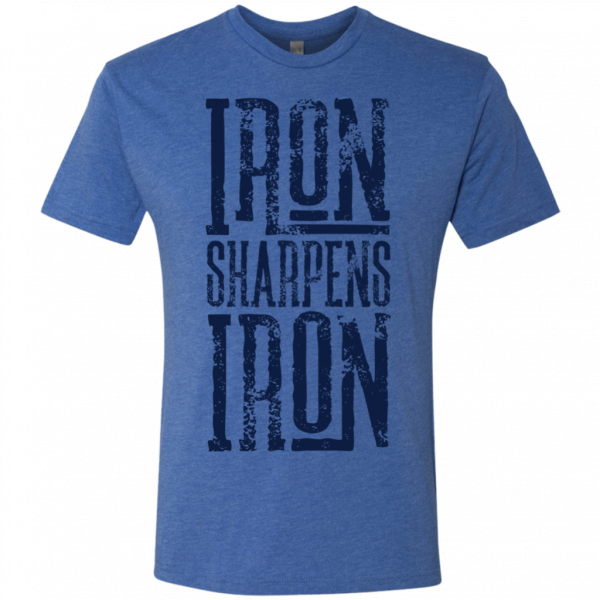 ISI Adult T Blue