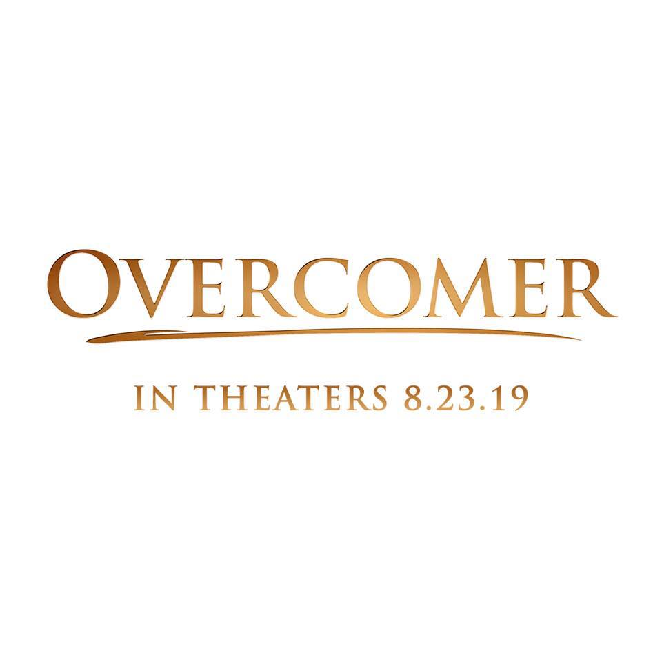 Overcomer Early Logo
